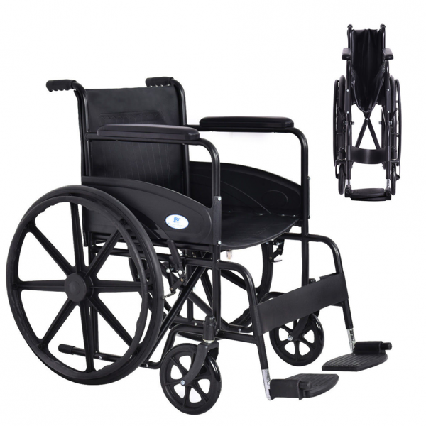 24 Wheelchair for rent