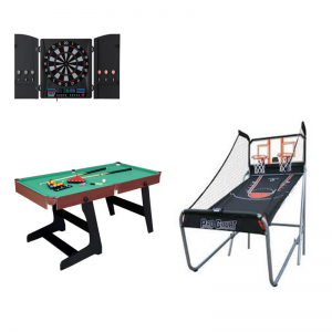 Game room combo 1