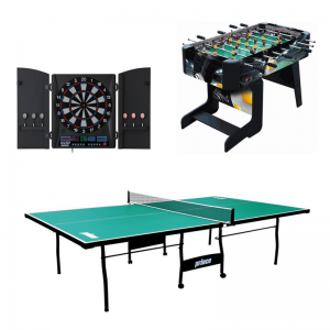 Games room combo 9