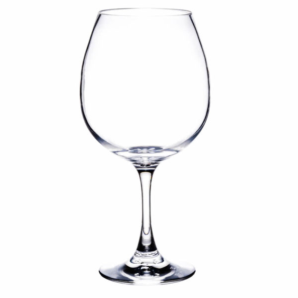 Poly-carbonate Red Wine Glass