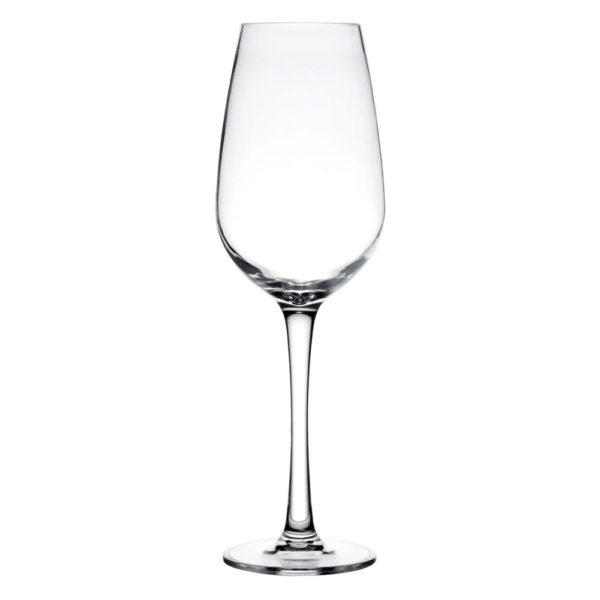 Poly-carbonate White Wine Glass