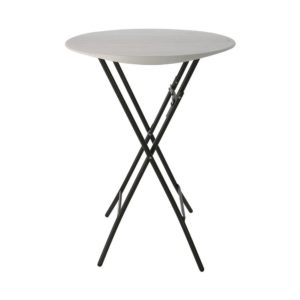 33'' Round Bistro Table