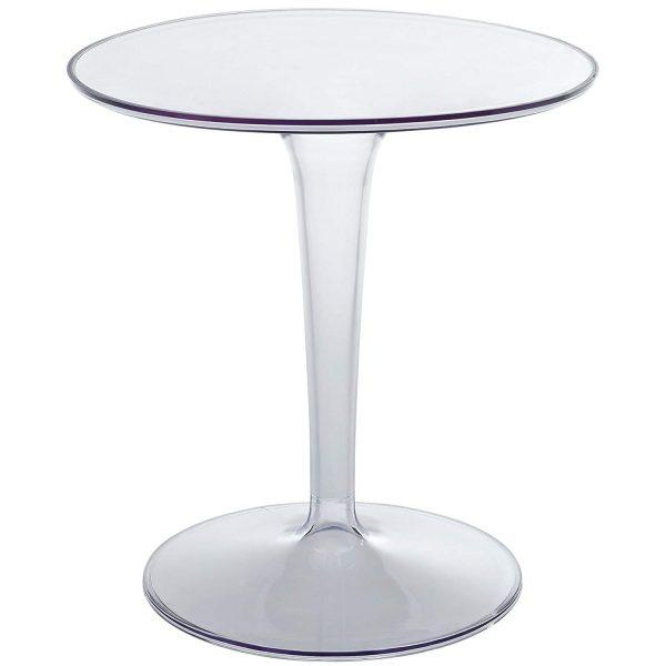 19''W x 20'' Acrylic Cake Table