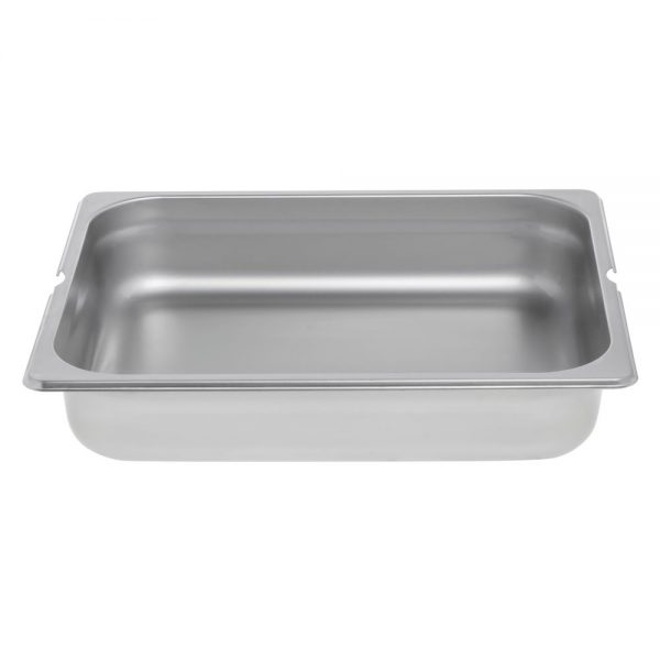 Full Food Pans