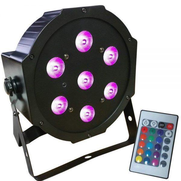 Ultra Bright LED Up Lighting