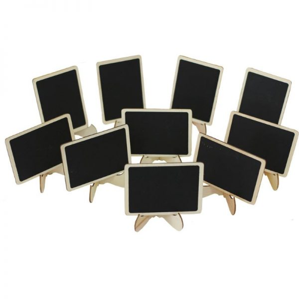 Chalkboard with Stand Rentals