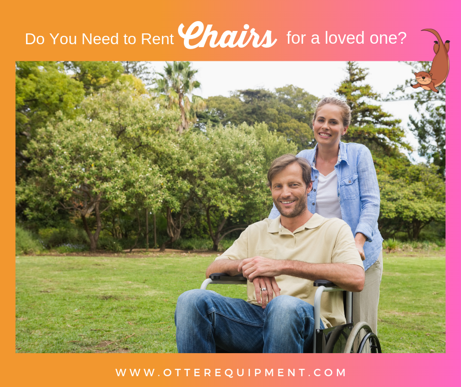 Do you need chairs in Orlando Fl