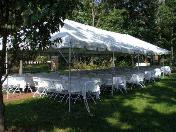 20x50 Tent