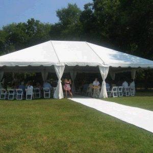 30x40 Tent