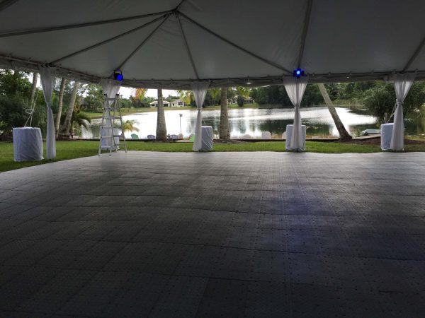 Tent Flooring