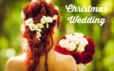 Christmas Wedding Planning in Florida