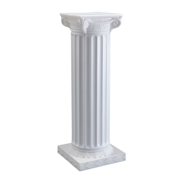32 Inch Empire Column for Rent