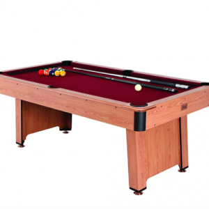 7 foot Pool Table for Rent