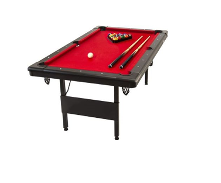 7ft Pool Table Otter Equipment Al Of Orlando Florida - How To Mark A 6ft Pool Table